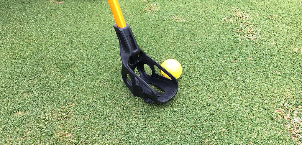Read more about the article FlingGolf in the Boston Globe